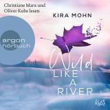 Cover-Bild Wild like a River