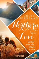 Cover-Bild Wild wie der Wind