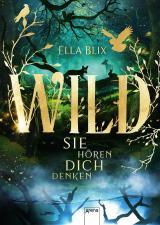 Cover-Bild Wild