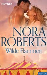 Cover-Bild Wilde Flammen