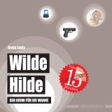 Cover-Bild Wilde Hilde