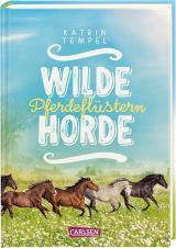 Cover-Bild Wilde Horde 2: Pferdeflüstern