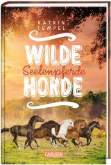 Cover-Bild Wilde Horde 3: Seelenpferde