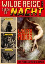 Cover-Bild Wilde Reise durch die Nacht