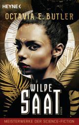 Cover-Bild Wilde Saat