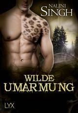 Cover-Bild Wilde Umarmung