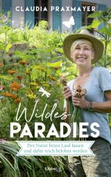 Cover-Bild Wildes Paradies