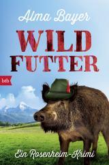 Cover-Bild Wildfutter