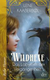 Cover-Bild Wildhexe - Das Labyrinth der Vergangenheit
