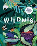Cover-Bild Wildnis: Wo seltene Tiere und Pflanzen zuhause sind