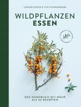 Cover-Bild Wildpflanzen essen