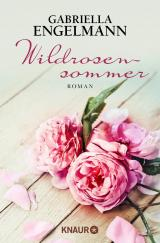 Cover-Bild Wildrosensommer