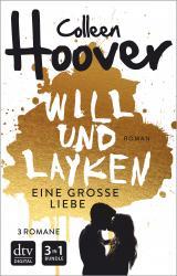 Cover-Bild Will & Layken - Eine große Liebe