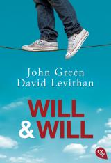 Cover-Bild Will & Will