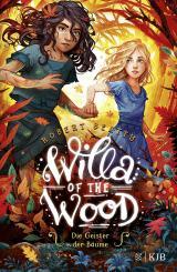 Cover-Bild Willa of the Wood – Die Geister der Bäume