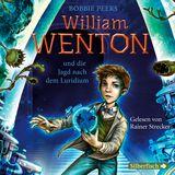 Cover-Bild William Wenton und die Jagd nach dem Luridium