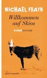 Cover-Bild Willkommen auf Skios
