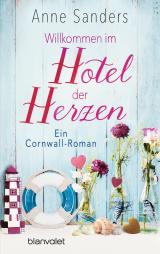 Cover-Bild Willkommen im Hotel der Herzen