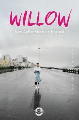 Cover-Bild Willow – Eine Außerirdische in England