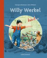 Cover-Bild Willy Werkel baut ...