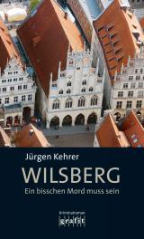 Cover-Bild Wilsberg - Ein bisschen Mord muss sein