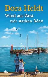 Cover-Bild Wind aus West mit starken Böen