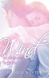 Cover-Bild Wind in deinen Segeln