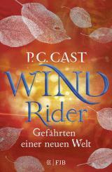 Cover-Bild Wind Rider: Gefährten einer neuen Welt