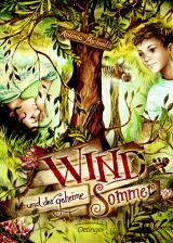 Cover-Bild Wind und der geheime Sommer