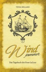 Cover-Bild Windjammer