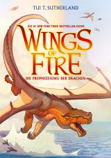 Cover-Bild Wings of Fire 1