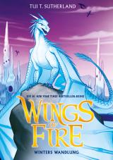 Cover-Bild Wings of Fire 7 - Winters Wandlung