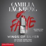 Cover-Bild Wings of Silver. Die Rache einer Frau ist schön und brutal (Golden Cage 2)