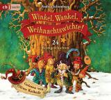 Cover-Bild Winkel, Wankel, Weihnachtswichte!