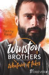 Cover-Bild Winston Brothers