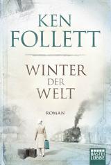 Cover-Bild Winter der Welt