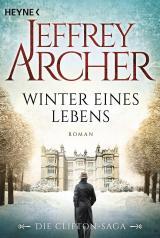Cover-Bild Winter eines Lebens