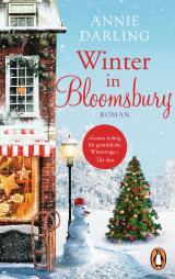 Cover-Bild Winter in Bloomsbury