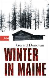 Cover-Bild Winter in Maine
