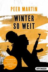 Cover-Bild Winter so weit
