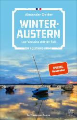 Cover-Bild Winteraustern