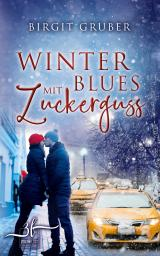 Cover-Bild Winterblues mit Zuckerguss