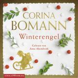 Cover-Bild Winterengel