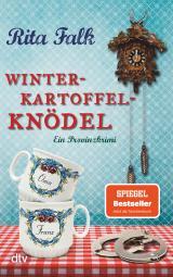 Cover-Bild Winterkartoffelknödel