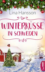 Cover-Bild Winterküsse in Schweden
