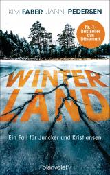 Cover-Bild Winterland
