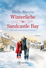 Cover-Bild Winterliebe in Sandcastle Bay
