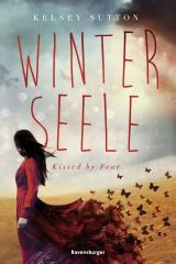 Cover-Bild Winterseele. Kissed by Fear