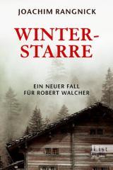 Cover-Bild Winterstarre