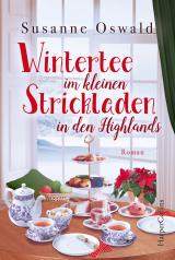 Cover-Bild Wintertee im kleinen Strickladen in den Highlands